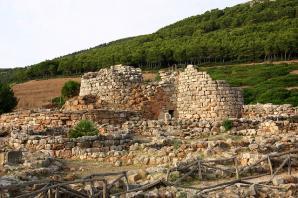Nuraghe Di Palmavera, Alghero
