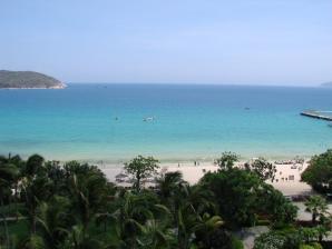 Yalong Bay, Sanya