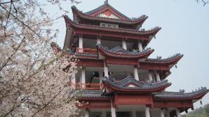 Taihu Yuantouzhu Scenic Area, Wuxi