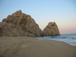 Lovers Beach, Cabo San Lucas