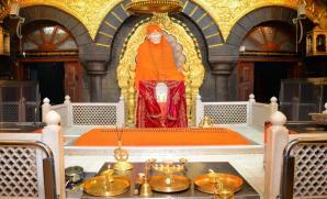 Sri Sai Baba Samadhi Mandir And Sansthan Temple, Shirdi