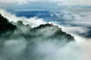 Meiling National Scenic Area, Nanchang