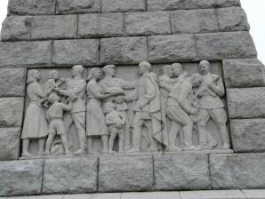 Alyosha Soviet Army Memorial, Plovdiv