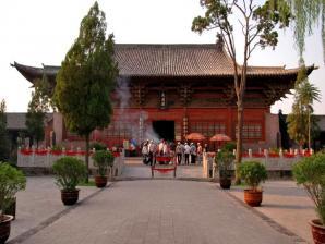 Pingyao Confucian Temple, Pingyao