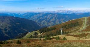 Schmittenhohe Mountain, Zell Am See