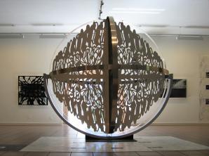 Centre D'art Villa Tamaris, La Seyne-sur-mer