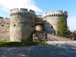 The Belgrade Fortress, Belgrade