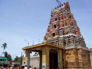 Perur Pateeswarar Temple, Coimbatore