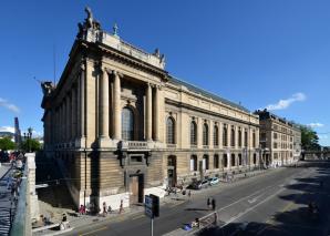 Musee D'art Et D'histoire, Narbonne