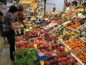 Narbonne Market, Narbonne