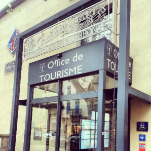 Tourist Office Of Narbonne, Narbonne