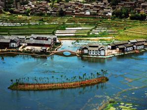 Shuhe Ancient Town, Lijiang