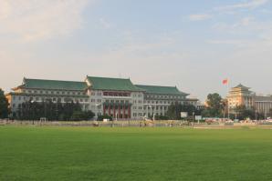 Changchun Geological Palace Museum, Changchun
