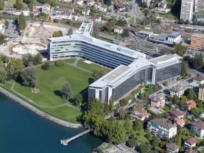 Nestle Headquarters, Vevey