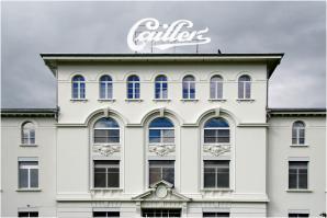 Maison Cailler, Gruyeres
