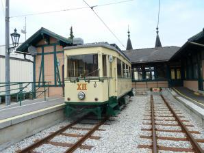 Postlingbergbahn, Linz