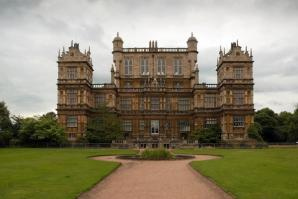 Wollaton Hall And Park, Nottingham