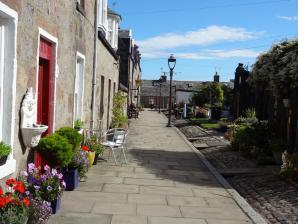 Footdee , Aberdeen