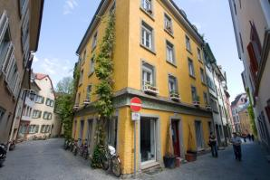Old Town, Konstanz
