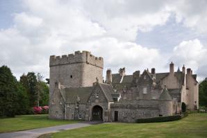 Drum Castle, Garden & Estate, Aberdeen