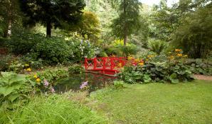 Abbotsbury Subtropical Gardens, Abbotsbury
