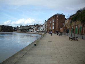 Exeter Quay, Exeter
