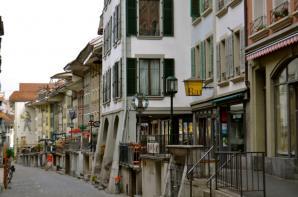 Vieille Ville De Thoune, Thun