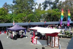 Carrara Markets, Carrara