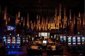 Casino De Neuchatel, Neuchatel