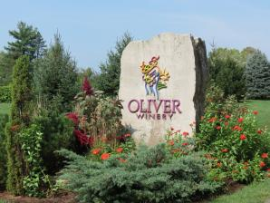 Oliver Winery, Bloomington