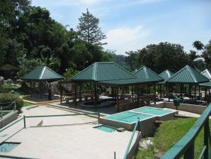 Poring Hot Springs, Kota Kinabalu