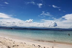 Mamutik Island, Kota Kinabalu