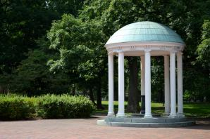 The Old Well, Chapel Hill