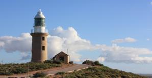 Vlamingh Head Lighthouse, Exmouth