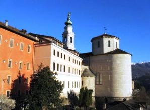 Basilica Cattedrale Di San Martino, Belluno