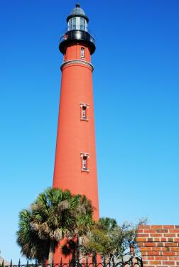 Ponce De Leon Lighthouse, Daytona Beach