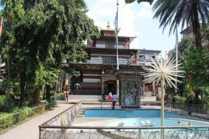 Zangtho Pelri Lhakhang, Phuentsholing