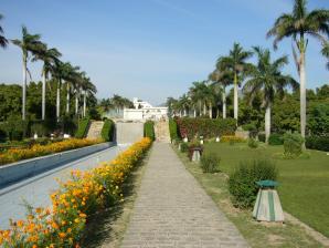 Pinjore Gardens, Chandigarh