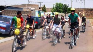 Soweto Bicycle Tour, Soweto