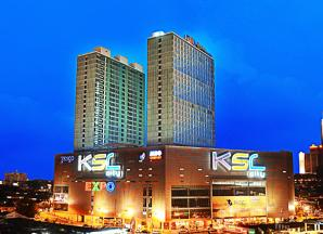 Ksl City Mall, Johor Bahru