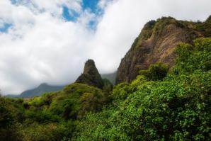 Iao Valley State Park, Maui
