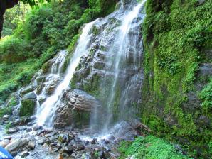 Kanchenjunga Falls, Pelling