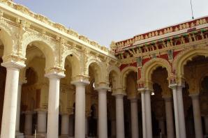 Thirumalain Nayakar Mahal, Madurai