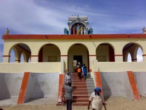 Kothandaramaswamy Temple, Rameshwaram