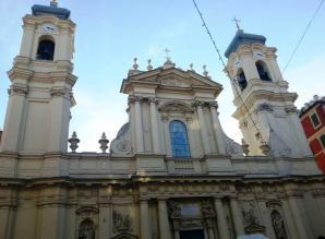 Santa Margherita Di Antiochia Church, Vernazza