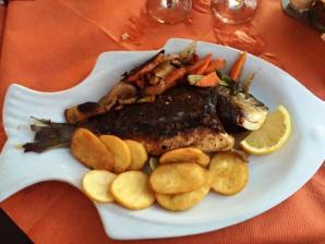 Greek Village Restaurant, Sidari
