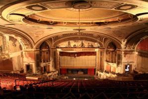 Majestic Theatre, New York City