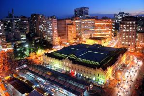 Public Market, Porto Alegre