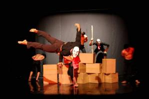 Phare- The Cambodian Circus, Siem Reap