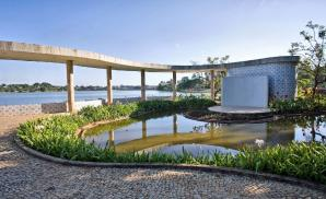Conjunto Arquitetonico Da Pampulha, Belo Horizonte